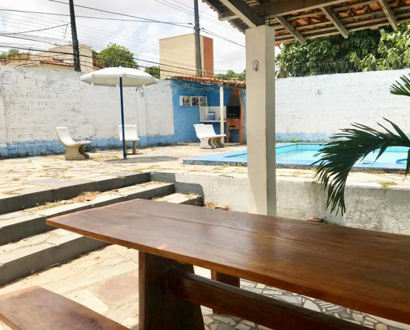 Casa no Turu (já está alugada REVEILLON) - Foto 2
