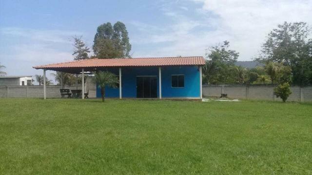 Aluguel de sítio para passeios e eventos - Itaguaí - Foto 9