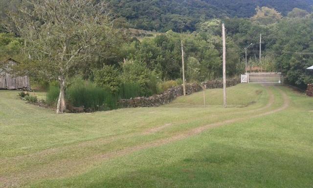 Chácara com casa a 22 km da cidade de Caxias do Sul - Foto 6