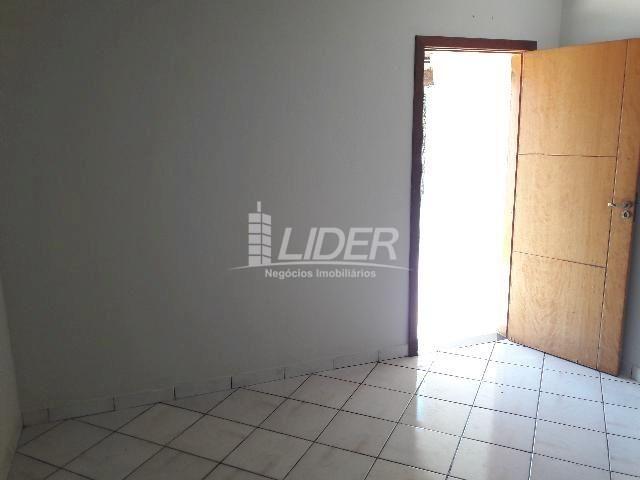 Casa para alugar com 3 dormitórios em Santa mônica, Uberlândia cod:862190 - Foto 3