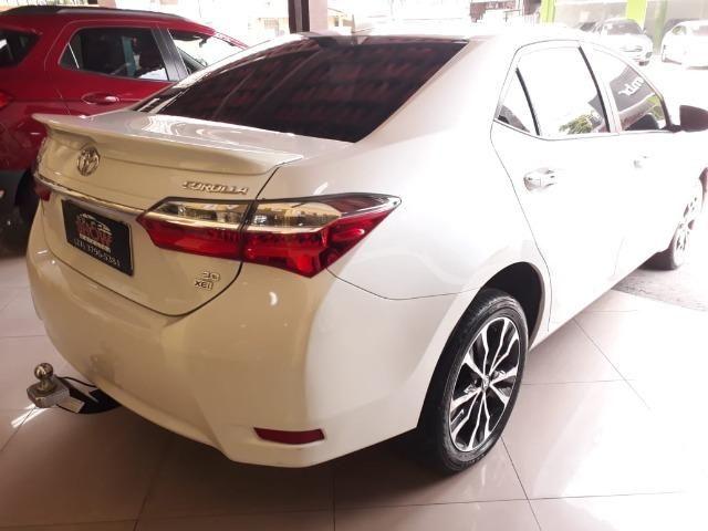 Toyota Corolla Xei , Carro Impecável para pessoas Exigentes, Carro Perfeito. Confira - Foto 4