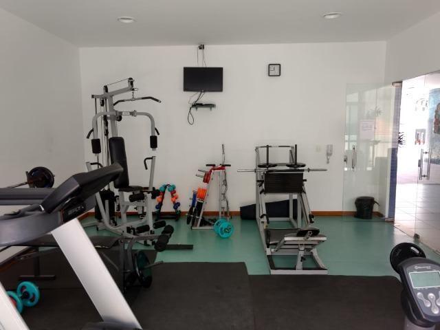 Apt Barra Quarto e Sala 47 m2 Infra completa - Foto 8