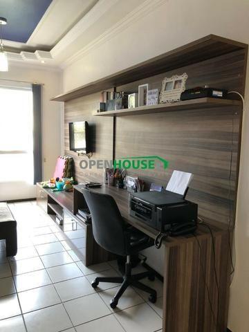 Apartamento De 2 Quartos Sendo 1 Suíte, Na Cidade Nova 8, Pronto Pra Morar !!! - Foto 3