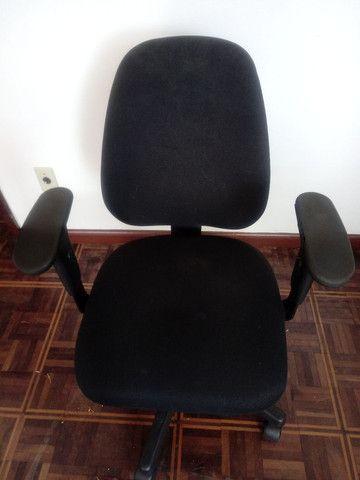 Cadeiras de escritorio  - Foto 3
