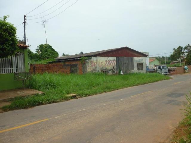 Terreno à venda, Nova Estação - Rio Branco/AC - Foto 2