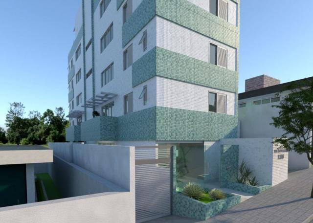 Cobertura à venda com 2 dormitórios em Caiçaras, Belo horizonte cod:6106 - Foto 5