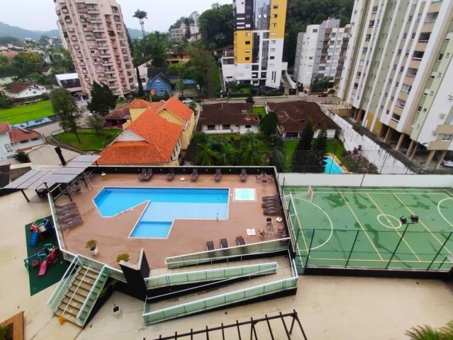 Apartamento para alugar com 3 dormitórios em Atiradores, Joinville cod:08184.001 - Foto 11