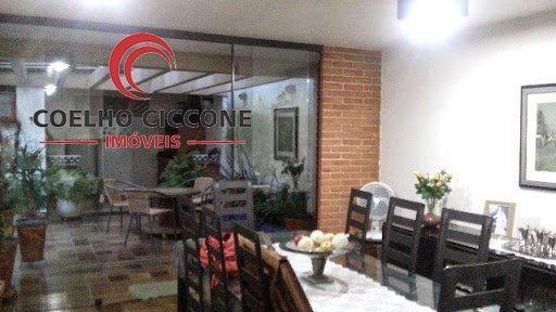 Casa à venda com 3 dormitórios em Nova petrópolis, São bernardo do campo cod:863 - Foto 2
