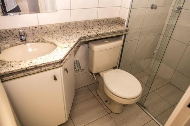 Apartamento para alugar com 2 dormitórios em Setor bueno, Goiânia cod:58946875 - Foto 10