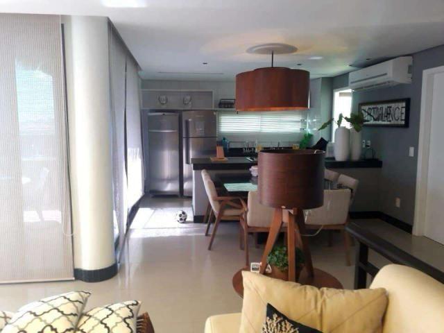 Cobertura para aluguel, 4 quartos, 2 vagas, Aquiraz Rivieira - Aquiraz/CE - Foto 5