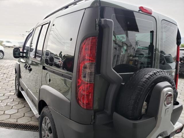 DOBLÒ 2013/2013 1.8 MPI ADVENTURE 16V FLEX 4P MANUAL - Foto 6