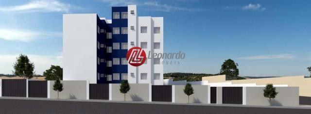Lançamento Apartamento 2 Quartos no Caiçara