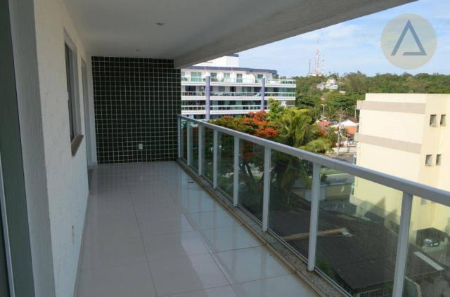 Atlântica imóveis oferece linda coberturas tríplex para venda no bairro Costa Azul - Foto 5