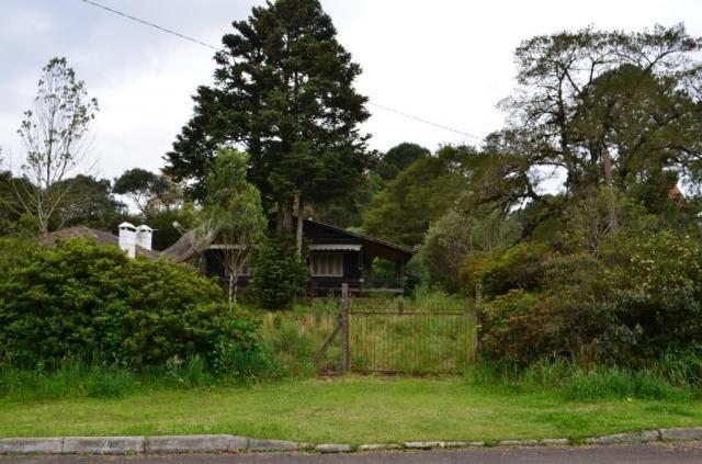 Terreno à venda, 1049 m² por R$ 450.000,00 - Villágio - Gramado/RS