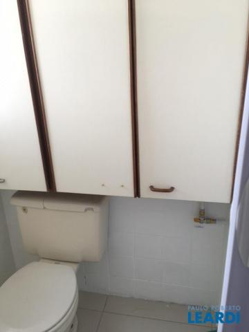 Apartamento à venda com 2 dormitórios em Centro, São bernardo do campo cod:578221 - Foto 19