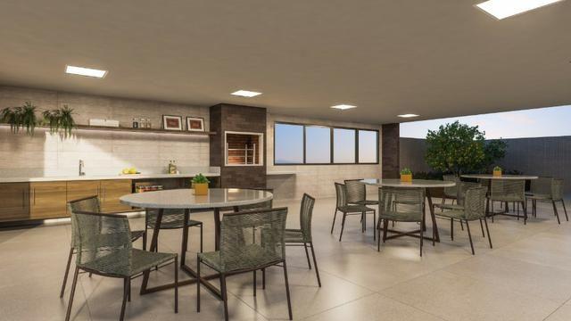 Lançamento Celi - Reserva Alameda - 2 e 3 Qtos c/ até 03 suites - Na Alameda das Árvores - Foto 6