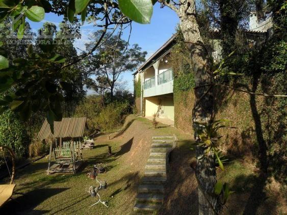 Casa à venda com 3 dormitórios em Lagoinha, Miguel pereira cod:1046 - Foto 8