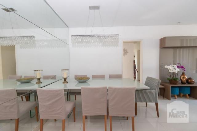 Apartamento à venda com 3 dormitórios em Coração eucarístico, Belo horizonte cod:259583 - Foto 3