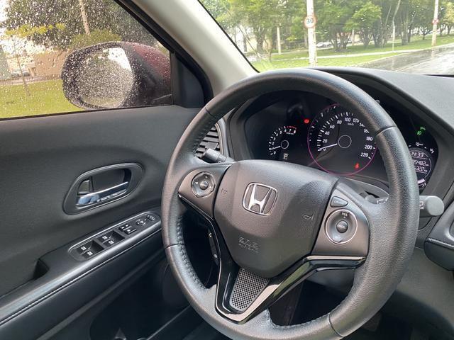 Honda HRV EX 16/16 - Todo Original - Foto 8