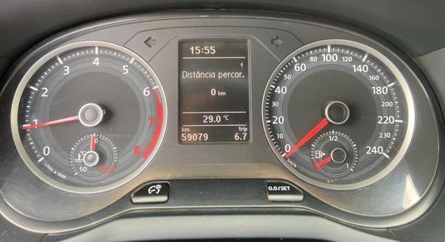 Vw volkswagen saveiro cross cd 1.6 flex mt 16-17 - Foto 2
