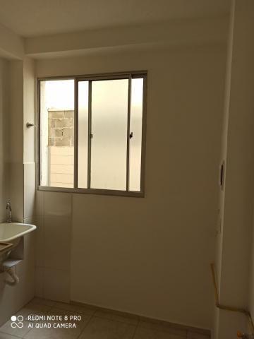 Apartamento para alugar com 2 dormitórios em Jardim nunes, Sao jose do rio preto cod:L7294 - Foto 6