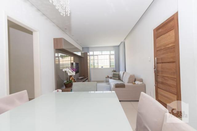 Apartamento à venda com 3 dormitórios em Coração eucarístico, Belo horizonte cod:259583 - Foto 4