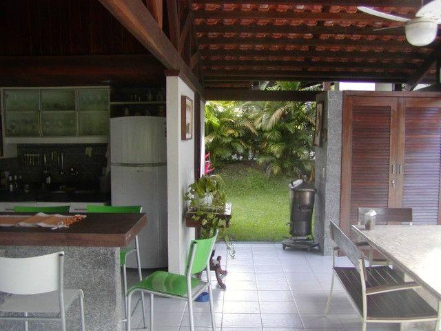 Casa em Cond. em Aldeia 5 Quartos 3 Suítes 450m² c/ Piscina - Foto 14
