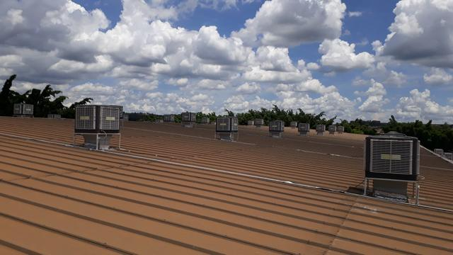 Climatizadores evaporativos - Foto 5