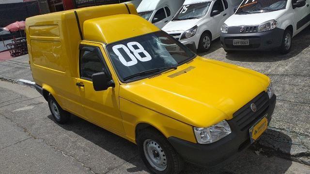 Fiorino 08 furgão