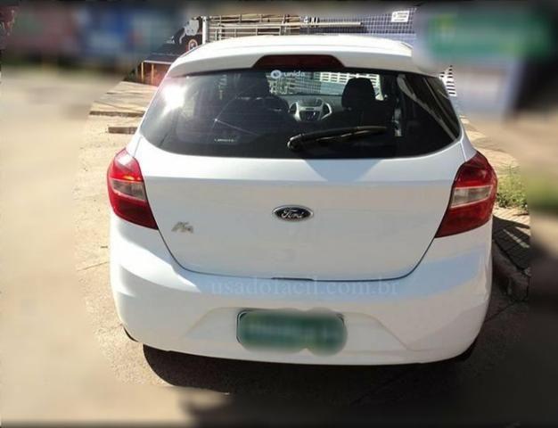 Ford ka se hatch parcelado - Foto 9