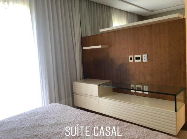 Cobertura 3 quarto(s) - Porto das Dunas - Foto 12