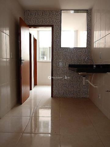 Apartamento com 3 quartos à venda, 90 m² por r$ 470.000 - passos - juiz de fora/mg - Foto 11