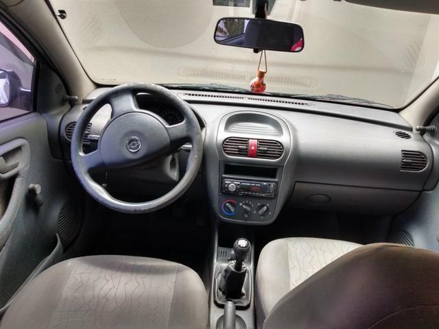Corsa Hatch Maxx 1.0 ano 2006