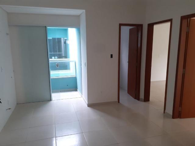 MS5&1 Apartamento Mobiliado com 01 dorm,pronto pra morar-Ingleses-Florianópolis - Foto 3