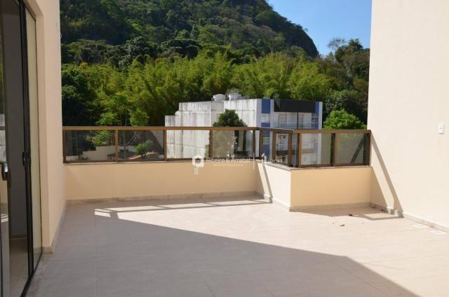 Cobertura com 3 dormitórios à venda, 147 m² por R$ 682.500,00 - Paineiras - Juiz de Fora/M