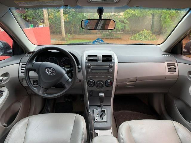 Corolla XLI 2011/2012 - Foto 7