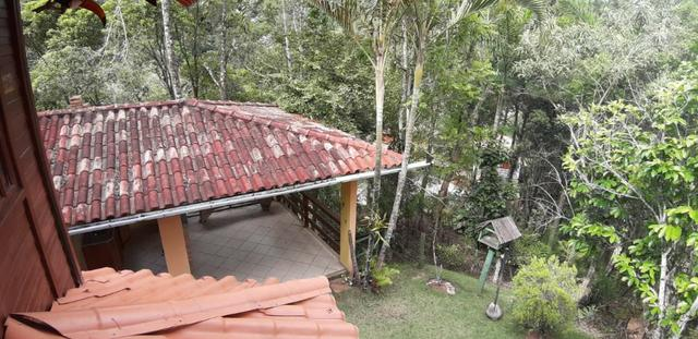 Casa Mobiliada com 4 QTS em condomínio Fechado nas localidades Domingos Martins e Marechal - Foto 16