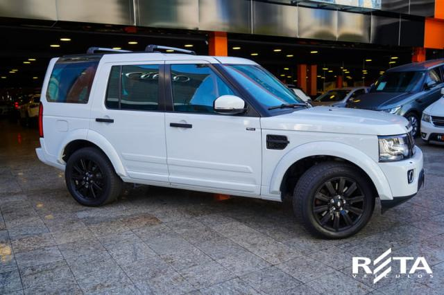LAND ROVER DISCOVERY4 S 3.0 4X4 - Foto 4