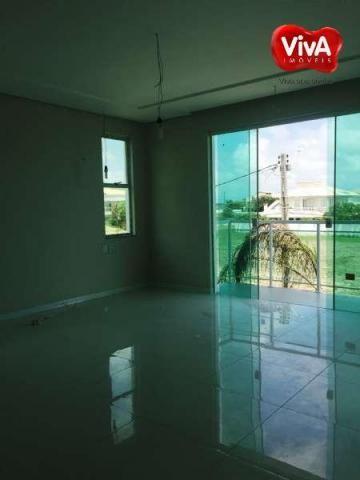 Casa 5 quarto(s) - Porto das Dunas - Foto 8