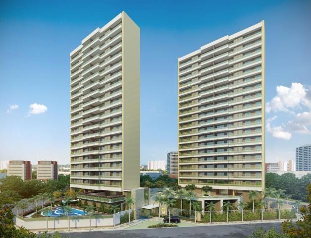 Apartamento 3 quarto(s) - Guararapes - Foto 5