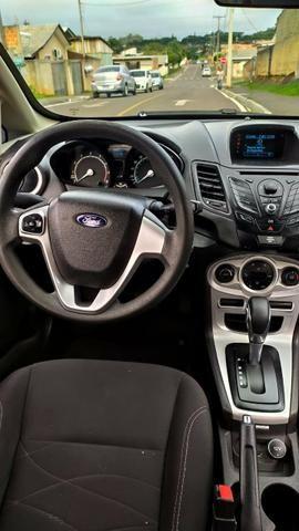Ford New Fiesta - Foto 10
