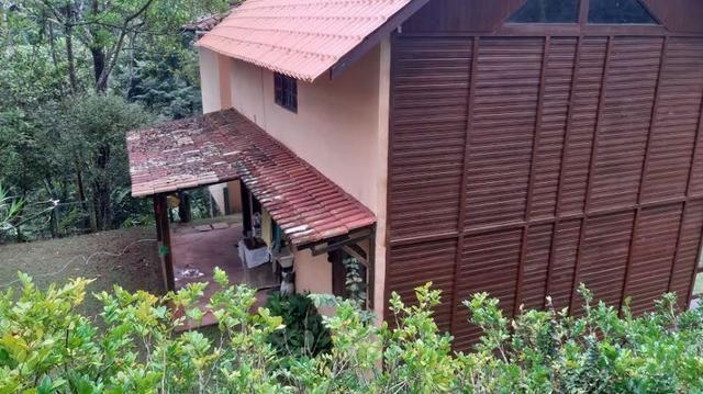 Casa Mobiliada com 4 QTS em condomínio Fechado nas localidades Domingos Martins e Marechal - Foto 14