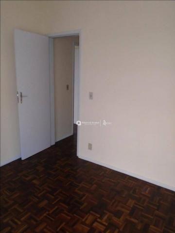 Apartamento com 2 quartos para alugar, 91 m² por R$ 650/mês - Alto dos Passos - Juiz de Fo - Foto 5