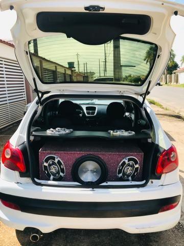 Peugeot 207 Hb Xr Sport - Foto 3