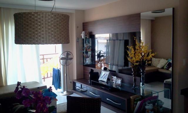 Apartamento 2 quarto(s) - Porto das Dunas
