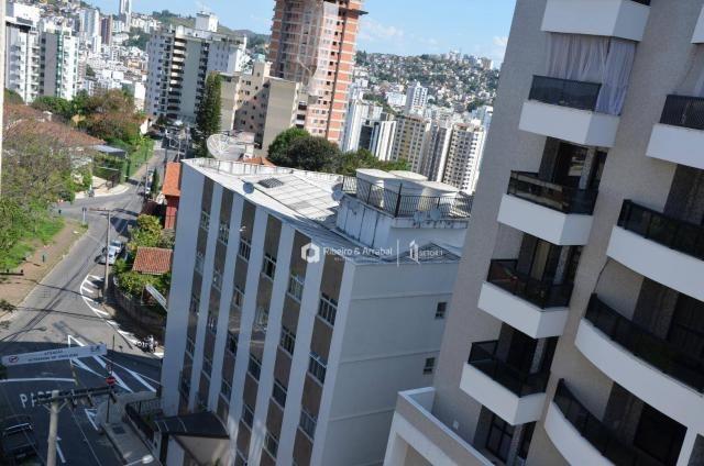 Cobertura com 3 dormitórios à venda, 147 m² por R$ 682.500,00 - Paineiras - Juiz de Fora/M - Foto 7