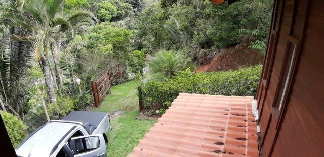 Casa Mobiliada com 4 QTS em condomínio Fechado nas localidades Domingos Martins e Marechal - Foto 12