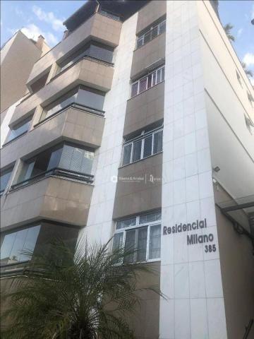 Cobertura com 3 dormitórios à venda, 160 m² por R$ 530.000,00 - Centro - Juiz de Fora/MG - Foto 2