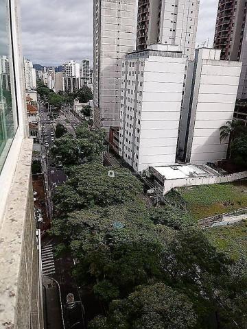 Apartamento com 3 quartos à venda, 90 m² por r$ 470.000 - passos - juiz de fora/mg