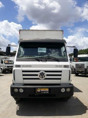 Caminhão VW 13180 WORKER - 2011 - Foto 5